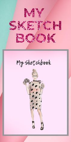 Express your artistic self in this SKETCHBOOK! Perfect gift for someone who loves sketching or for yourself! :) Gift for her, gift for girl, gift for mom, gift for girlfriend Cool Gifts For Women, Gifts For Girls, Girl Gifts, Gifts For Mom, Unique Gifts, Fun Gifts, Paperback Books, Sketchbooks, Sketching