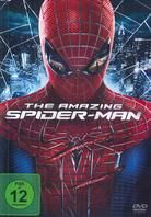 The Amazing Spider-Man ... (2012) .. what can I say .. sure .. the effects are great .. the Lizard looks perfect .. but .. I missed the soul of the movie ..