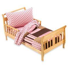 Maya Toddler Bedding & Accessories - BedBathandBeyond.com