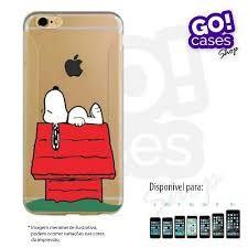 Resultado de imagem para iphone 7 plus com a capinha do snoopy Iphone 7 Plus, Snoopy, Phone Cases, Phone Case