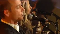candy dulfer pick up the pieces - YouTube