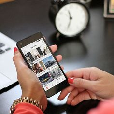 Office or home Paris or Rome. OKTIUM for Android extends your possibilities. #video #human #connection #VIP #instore #experience https://buff.ly/2spKOkT