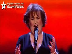▶ Susan Boyle Silents The Audience Singing Madonna's Hit