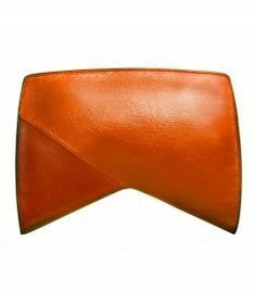 Crossover Aline Clutch by Narciso Rodriguez