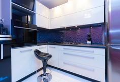 Would my Kitchen Suit the Glossy Look? - Love Chic Living
