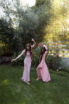 AwaveAwake, Jaclyn Hodes, The Local Rose, Shiva Rose, Ethical Fashion, Eco-Friendly Fashion