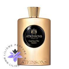 عطر ادکلن اتکینسونز-اتکینسون عود سیو د کویین-Atkinsons Oud Save The Queen