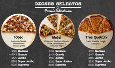 Disfrutas las pizzas delgadas, prueba nuestras pizzatls selectas! ♥  #pizzaOrizaba #orizaba #Pizzatl #pizza #pizzeria #orizabapueblomagico #orizabeños #chayoteros #slowfood #delicatessen #orizabaver #orizabamexico #orizabaveracruz #orizabavermx #orizabasonrie #orizabatime #pizzería #pueblomagico #lamejorpizza #pizzas #pizzetta #pizzalover #pizzatime #ilovepizza #UniVO