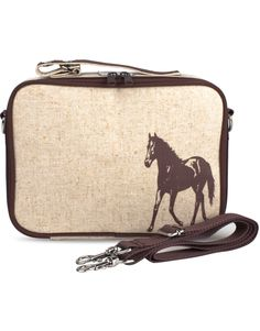 Brown Horse Lunch Box  31.99 In stock Be the first to review this product  Nothing makes 4b64bd22234