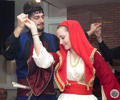 Λαογραφικός Χορευτικός Όμιλος Κρήτες