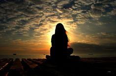природа, корабли, портрет, вечер, пейзаж, девушка, облака, море, ветер, небо, прогулка, силуэт, солнце, закат, сочи