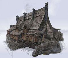 Base Dwelling