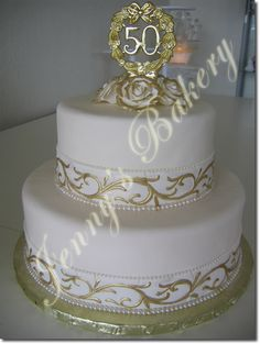 Jenny's Bakery :: Special Occasions