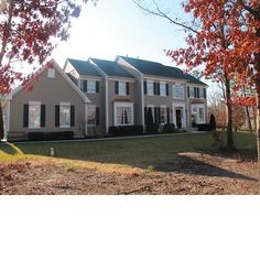 Beautiful, rural Egg Harbor Township, NJ Luxury Real Estate Property - MLS# 404207 - Coldwell Banker Previews International