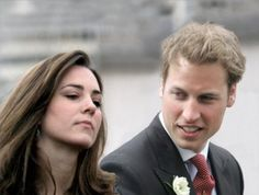 William  Kate. I love the way he is looking at her...