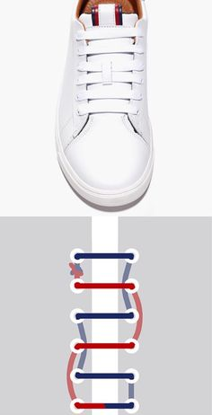 Fashion infographic & data visualisation Fashion infographic : Fashion infographic : Tommy Hilfiger USA HOW TO SNEAKERS Category Infographic Description Diy Fashion, Fashion Shoes, Mens Fashion, Lace Sneakers, High Top Sneakers, Ways To Lace Shoes, Fashion Infographic, Your Shoes, Shoe Game