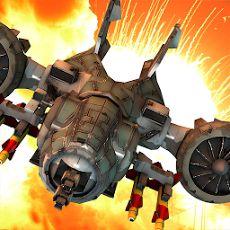 World of Drones War on Terror Mod Apk (Unlimited Money)