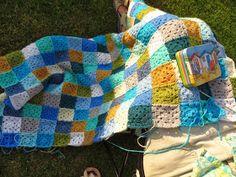 Jacquies Seaside crochet