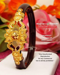 Gold Jewelry Design In India Code: 9182451527 Gold Ring Designs, Gold Bangles Design, Gold Earrings Designs, Gold Jewellery Design, Gold Jewelry Simple, Golden Jewelry, Gold Bangles For Women, Gold Costume Jewelry, Bridal Bangles