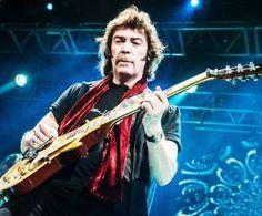 Steve Hackett - Birmingham - 04.11.2014