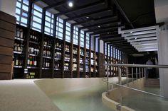 La aldea biomarket by Intra Arquitectos, Corunna   Spain food