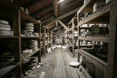 Clay Factory | by Purge of Public