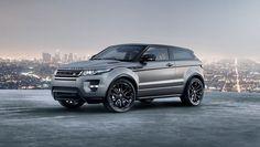 Land Rover Evoque Victoria Beckham