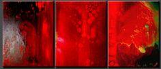 "Abstract Paintings, Contemporary Paintings, Abstract Art, Contemoporary Art, Modern Art  ""Exploration"" by Artist Dora Woodrum http://www.NiceModernArt.com"