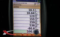 Wyniki badań testowych prowadzonych podczas pracy kotła zasilanego paliw...