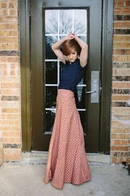 A sewing blog with vintage patterns, refashions and general sewing projects.