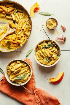 AMAZING Pumpkin Mac