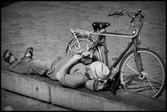 Gent (B), Graslei, 2013/06/09 | by Geert Haelterman