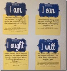 A while back ago I shared a post about our schoolroom  and then pinned different parts of the post on Pinterest . One of my most highl...