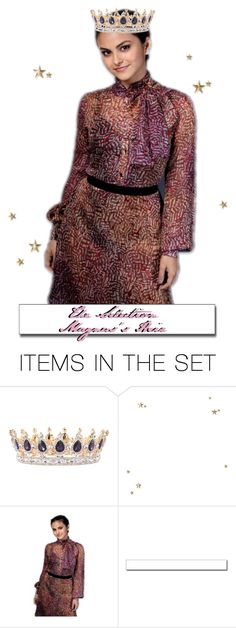 """❤︎; TS: Magnus's Heir 