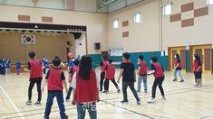 월야초등학교, 따로 또 같이 다문화 건강의 날