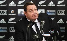Geoff Dickson: All Blacks bug more likely the work of gambling syndicate Steve Hansen, All Blacks, New Zealand, Champion, Fictional Characters, Image, Fantasy Characters