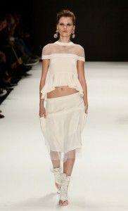 İstanbul Moda Haftası 3. Gün – Zeynep Tosun 2014