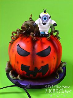 44 Best Minion Novelty Cakes Images In 2013 Novelty
