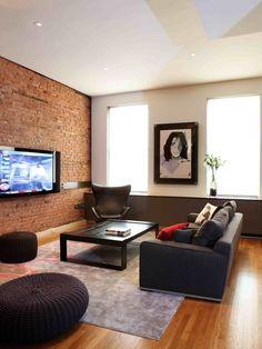 """houseandhomepics: """"living by valerie pasquiou interiors + design, inc http://www.houzz.com/photos/46375/VP-Interiors-2010-contemporary-living-room-new-york """""""