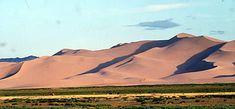 Gobi Desert: Description of the Gobi Desert Largest Desert, Desert Area, Gobi Desert, Dinosaur Fossils, Animal Species, Snow Leopard, Deserts, Wildlife, Books