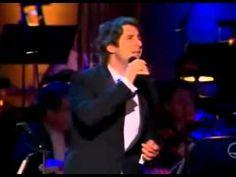 Josh Groban - Through the Eyes of Love (Live version)