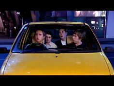 Simon meets the bus wankers - The Inbetweeners: The Complete Series clas...