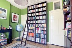 Lundia Bookshelf