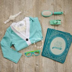 Baby Girl Cardigan Onesie and Bow Tie Set Red |  Coming Home Outfit  | Summer Outfit | Turquoise |  Color Palettes |  Izzy & Isla  |  OOTD  |  Kids Trendy Apparel  |  Bow Tie Set  |  Girls Fashion  |  Baby Shower Gifts