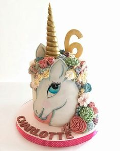 Unicorn Magic @whiskandsugarcakery.mdn #Cakebakeoffng #CboCakes #InstaLove #Like4Like #AmazingCake #CakeInspiration