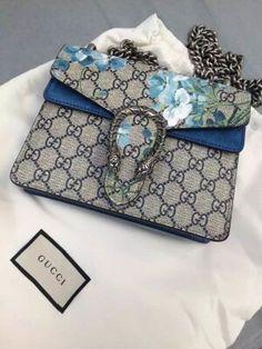 Gucci Dionysus #bag   Reposted by Fashionista-Princess-Jewelry.tumblr.com   @BlingzBoutiq  