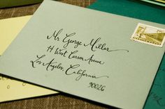 this website has lots of pretty calligraphy with less frills, @Jill Hartline