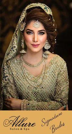 Bridal Jewellery Pakistan