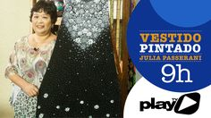 06/01/2015 Vestido pintado (Julia Passerani)