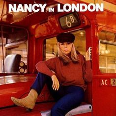 Nancy Sinatra Nancy In London – Knick Knack Records